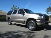 2004 FORD 2004 - Ford Excursion